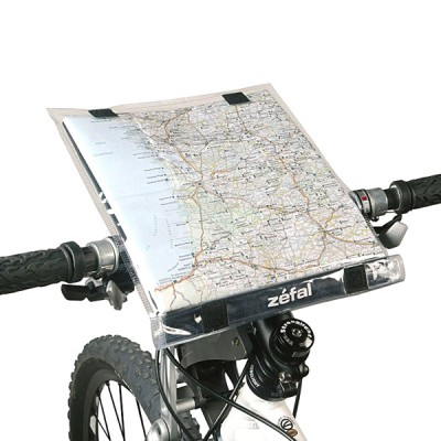 Doomap Map Holder
