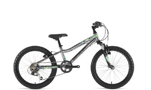 Dawes - childs 20 inch wheel bike