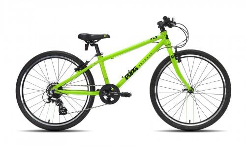 Giant - childs 24 inch wheel bike